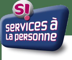 logo service personne